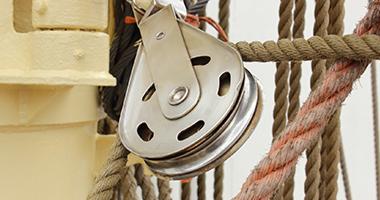 Cordes et chaines